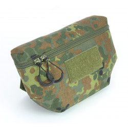 Front Pouch Plate Carrier