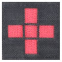 Red Cross Patch Large
