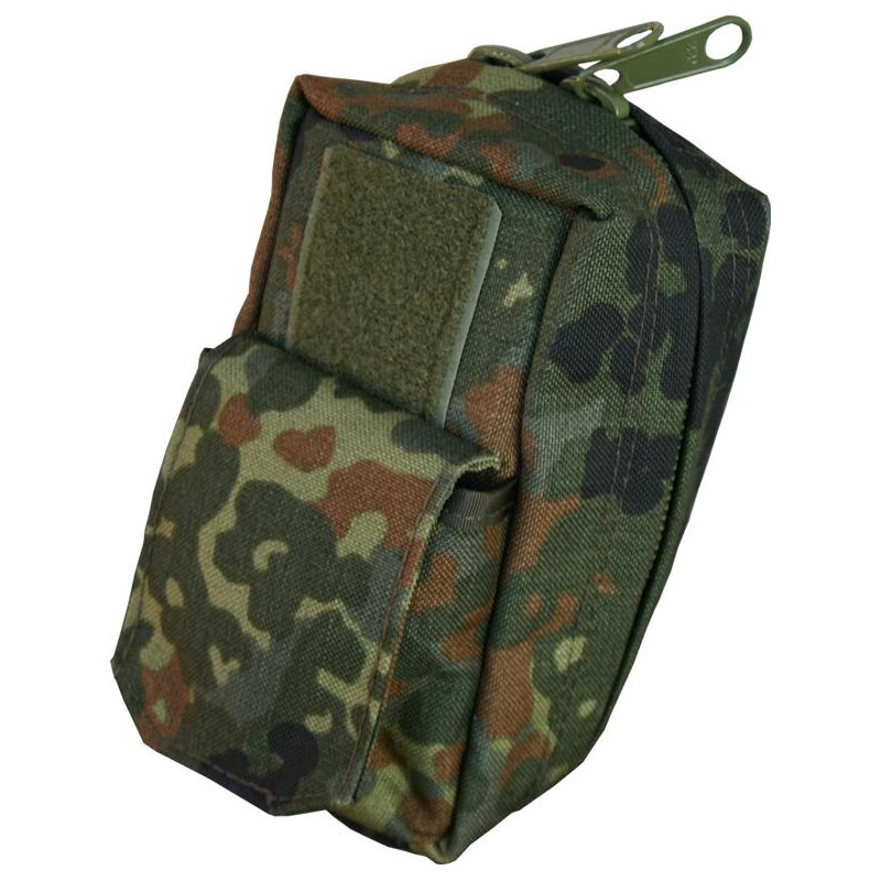 Zipper Pouch Night Vision Device