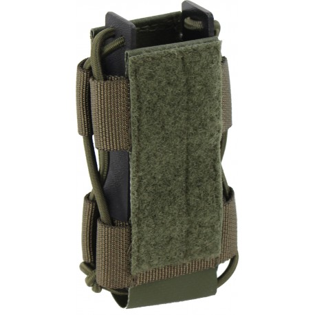 Quick Draw Pouch P8 Velcro