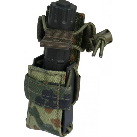 Universal Tactical Torch Holster