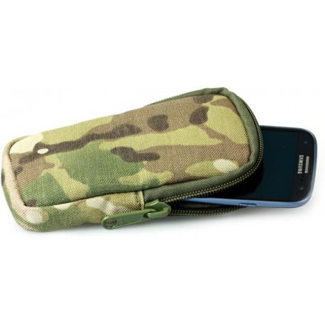 Smartphone Zipper Pouch Belt