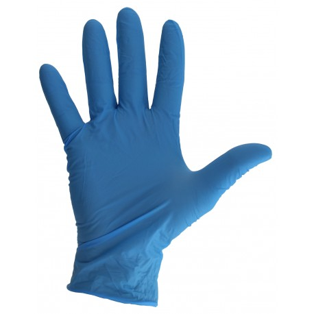 Nitrile Infection Protection Glove