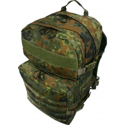 Mission Backpack Standard 45 Liter