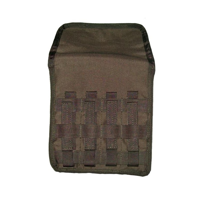 7,62 MG Ammobox Pouch