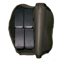 5.56 Machine Gun Saw Pouch