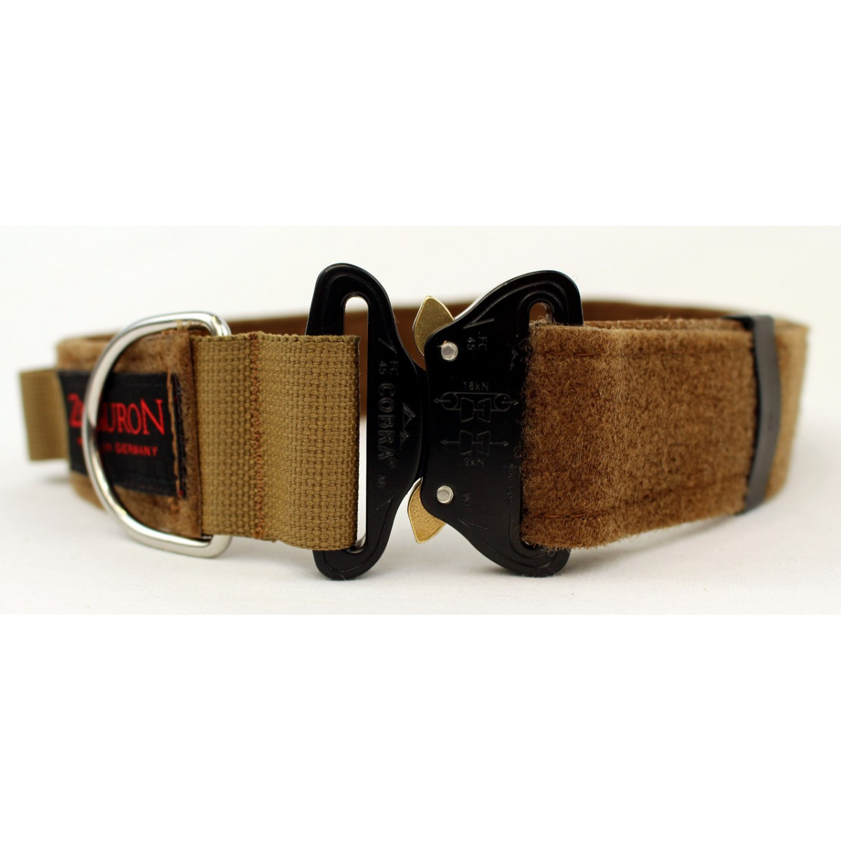 Dog Collar Chester rugged control