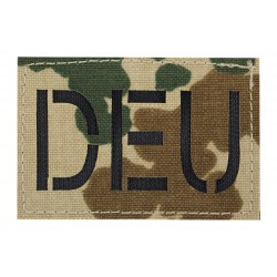 DEU Patch large