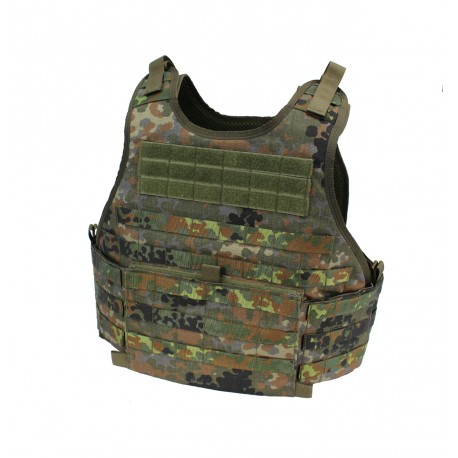 Plate Carrier Ares