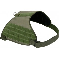 Dog Molle Harness Drudge