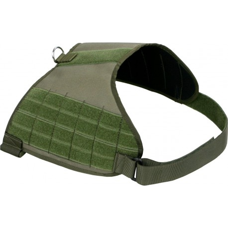 Dog Harness Vest Drudge
