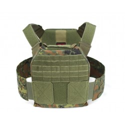 Plate Carrier VulcanII