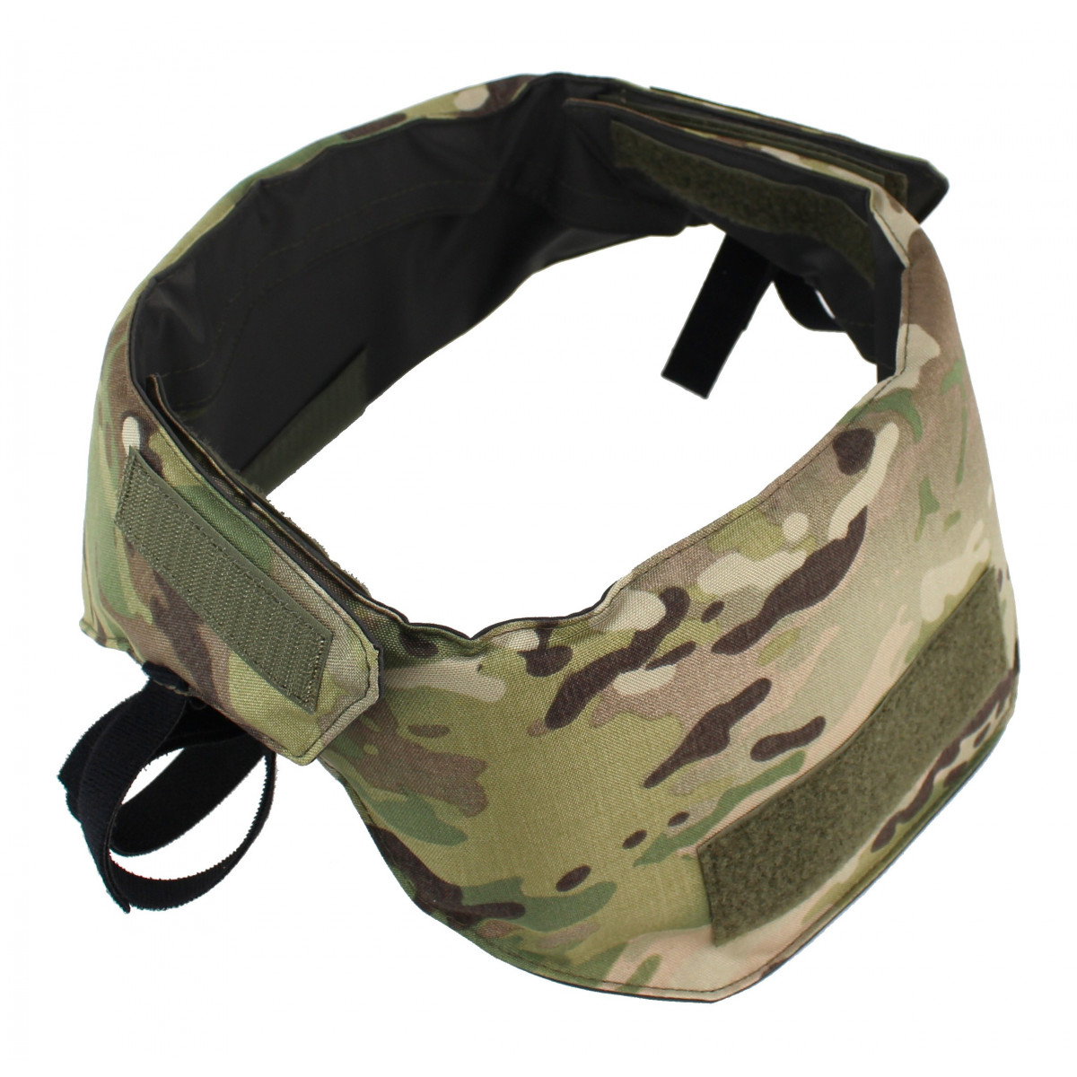 Neck Protection