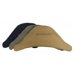 Training inserts Non ballistic neck protection