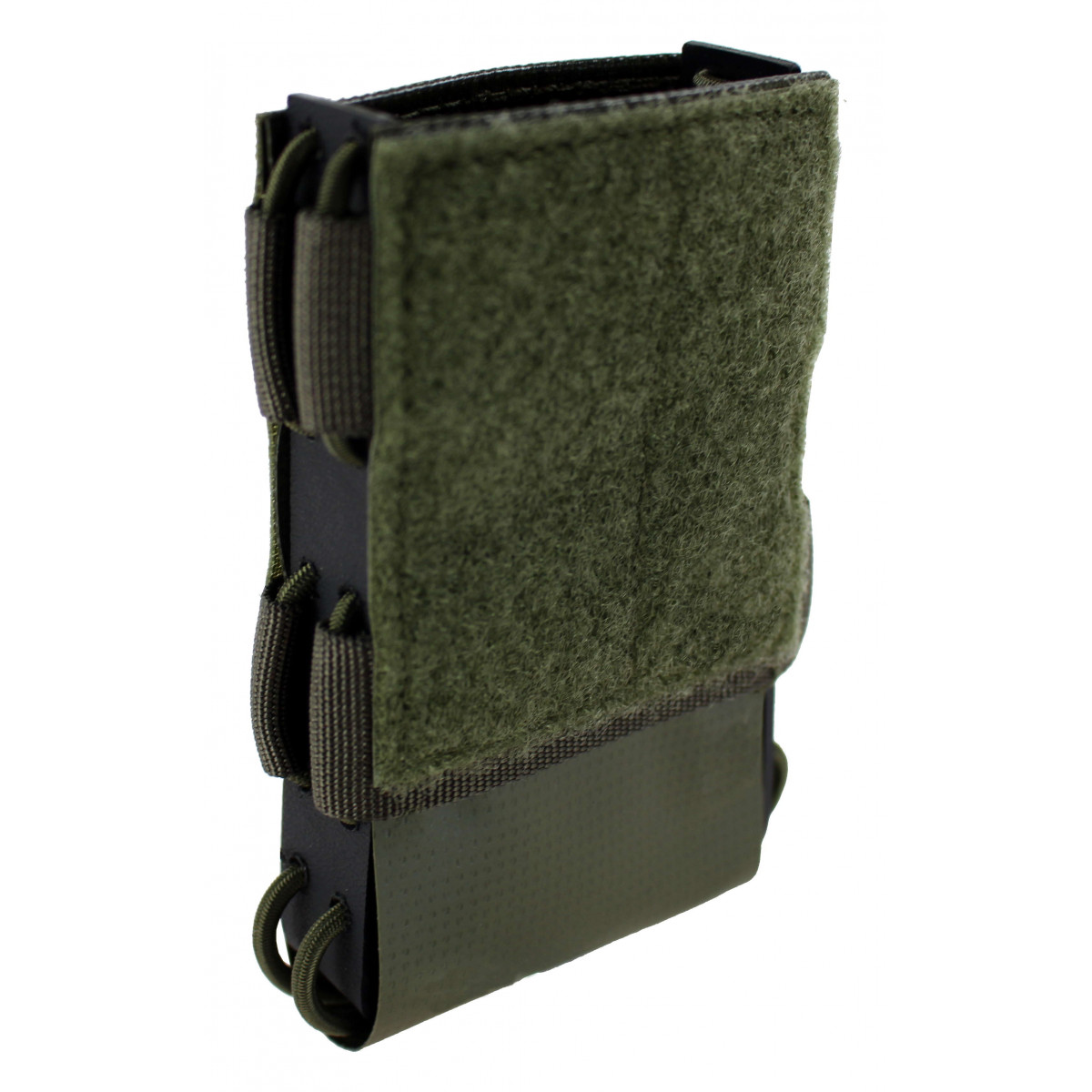 Velcro Quick Draw Pouch M4