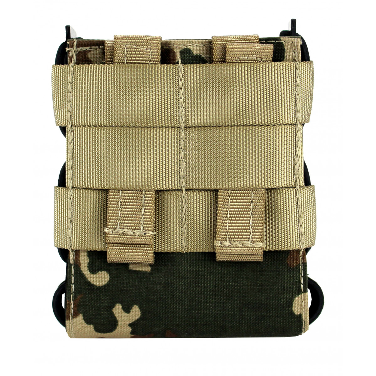 Quick draw magazine pouch G28 and HK417