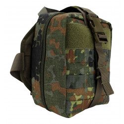 TTS Beintachen SET Flecktarn