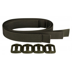 Shoulder Harness Belt Kit
