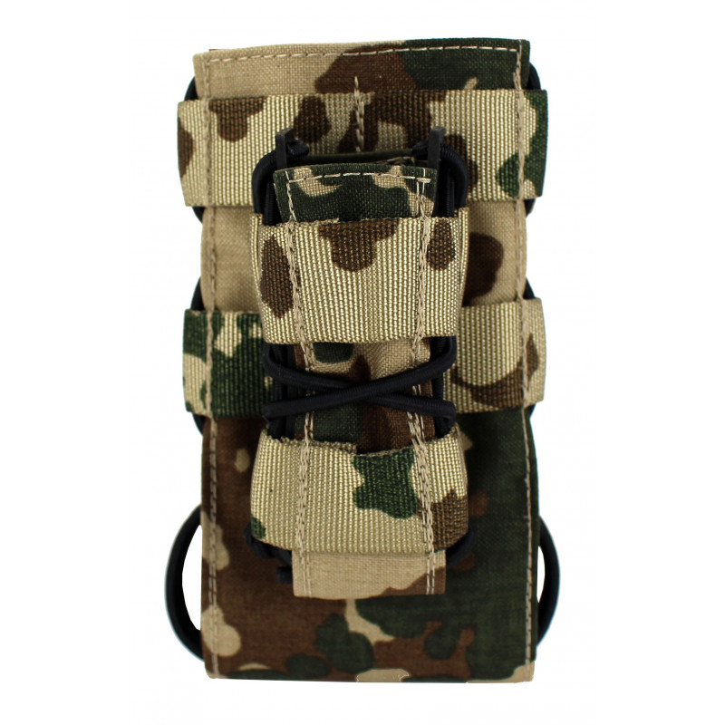 Quick Draw Magazine Pouch G36 DUO