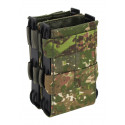 Double Quick Draw Magazine Pouch M4