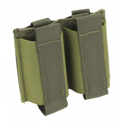 Rubber Pouch Pistol double