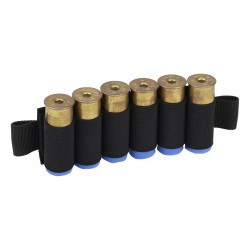 Shotgun Shell Holder 6 Shot