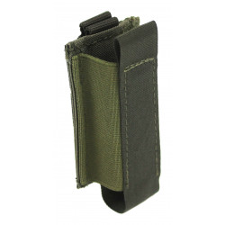 Rubber Pouch Pistol single