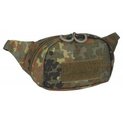 Covert waist bag