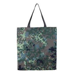 Shopping Bag Camouflage