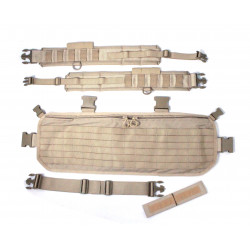 Chest Rig Zeues Pencott Green Zone