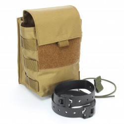 Multi-purpose pouch Multislot