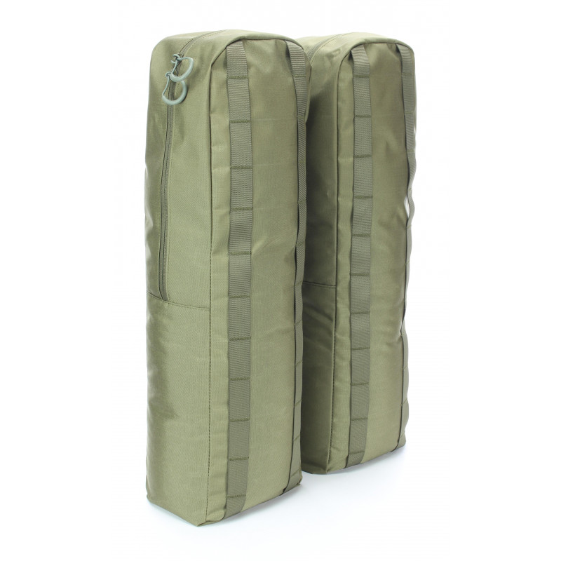Batwing Pouch