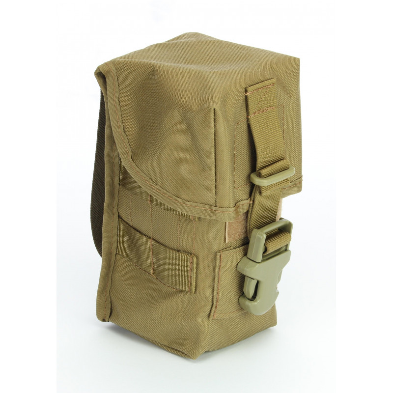 Magazine Pouch Fullcover