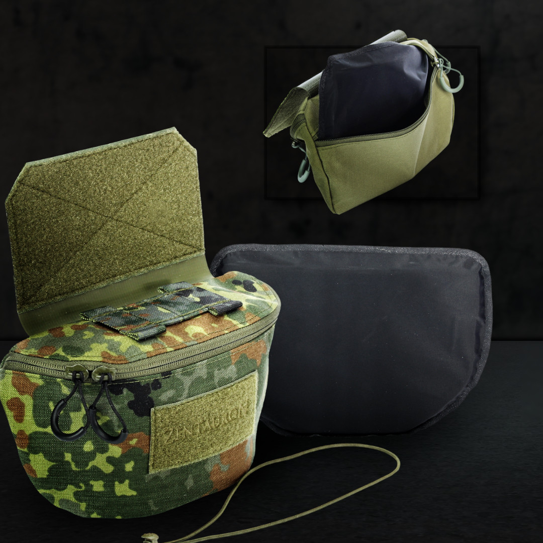 Nuovo: PC Drop Down Pouch